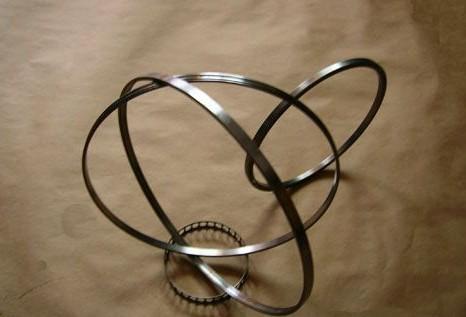 KB042XP0/KXB042/CSXB042 Thin Section Bearing 107.95*123.825*7.938mm