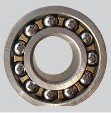6034M deep groove Ball bearing 170x260x42mm