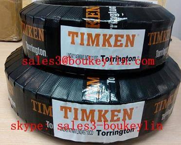 M757448D 90039 four row inch tapered roller bearing