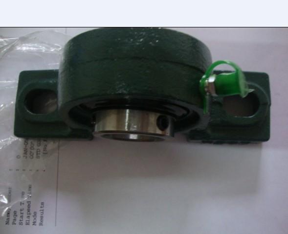 UCP207 Pillow Block Bearing 35x42.9x172mm