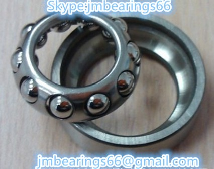 20BSW01 Automobile Steering Bearing 20x52x15mm