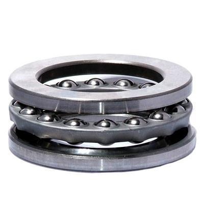 NUP417 cylindrical roller bearings 85x210x52mm