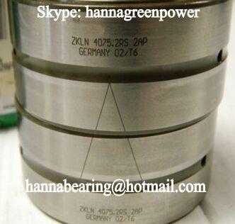 ZKLN3072-2RS Thrust Angular Contact Ball Bearing 30x72x38mm