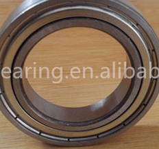 6205zz bearing 25*52*15mm