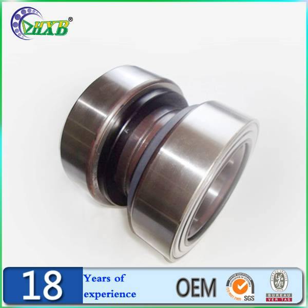 566427.H195 wheel bearing for heavy trucks 58x110x115