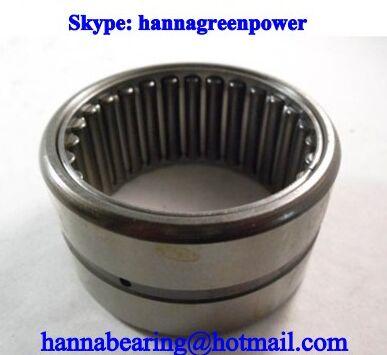 MR72 Inch Needle Roller Bearing 114.3x152.4x57.15mm