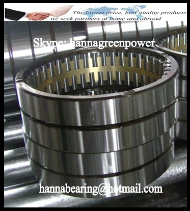 982832QT Double Row Cylindrical Roller Bearing 160x290x180mm