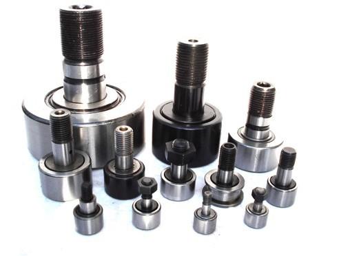 CR36VBR track roller bearing