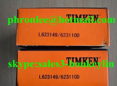 L217847/L217810D tapered roller bearing 87.312x123.825x42.862mm