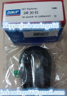 PHS16.1L Rod End Bearing 16x19.4x21mm