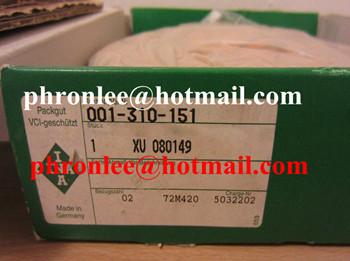 XU160260 Crossed Roller Bearing 191x329x46mm