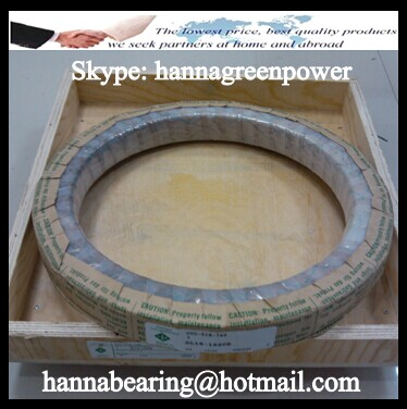 SL18 18/530 Full Complement Cylindrical Roller Bearing 530x650x56mm