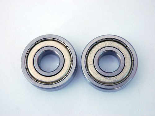 6202 deep groove ball bearings 9x24x7mm mininature bearings