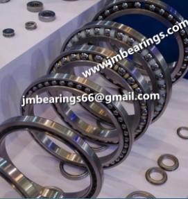 ZKLF 2068 2RS PE Angular contact ball bearings 20x68x28mm