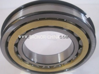 Cylindrical Roller NUP213NR Bearing