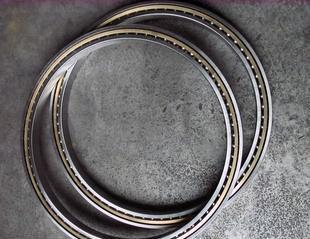 KB160AR0 Thin-section Angular Contact Ball Bearing