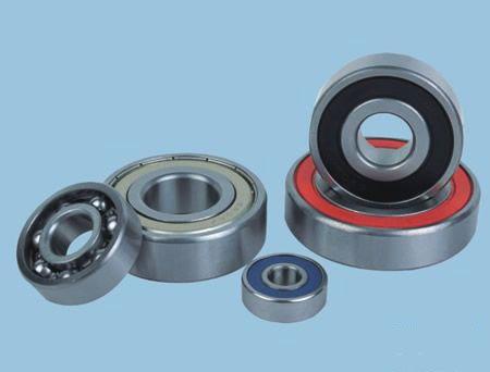 S6306.2RSR.W203B bearing 30x72x19mm