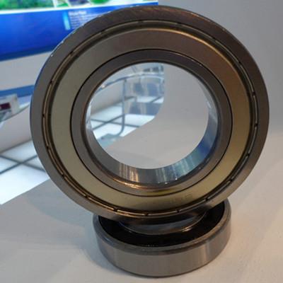 6412-2Z bearing 60x150x35mm