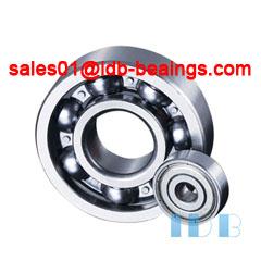 6310 6310ZZ 6310-2RS Ball Bearing 50X110X27MM