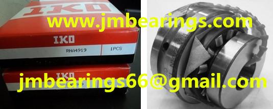 NAX 2030 Needle roller bearing 20X30X35MM