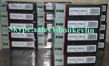 HC7012-E-T-P4S Spindle Bearing 60x95x18mm