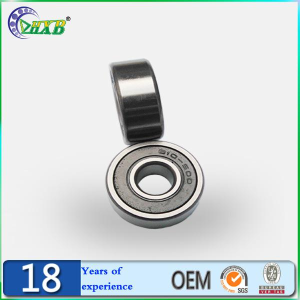 603 603ZZ 6032RS deep groove ball bearing 3×9×3mm
