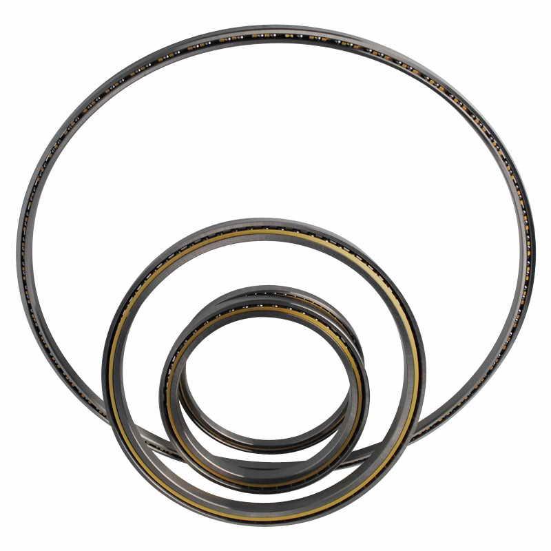 KB060XP0/KXB060/CSXB060 Thin Section Bearing 152.4*168.275*7.938mm