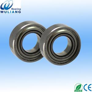 MR104 Miniature ball bearing
