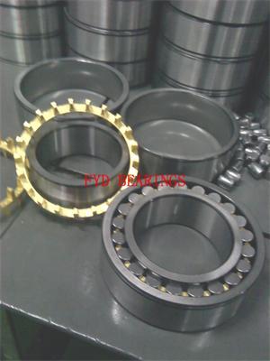 22210caw33 3510 fyd spherical roller bearing 50x90x23mm