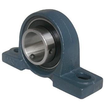 UB205 pillow bock ball bearing 25x52x27mm