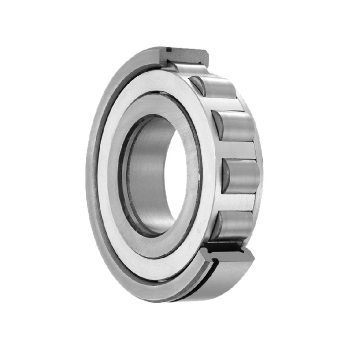 NU2214E Cylindrical roller bearing 70x125x31mm