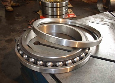 53226U Thrust Ball Bearings 130x190x53mm