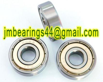 6005 Deep groove ball bearing 25*47*12