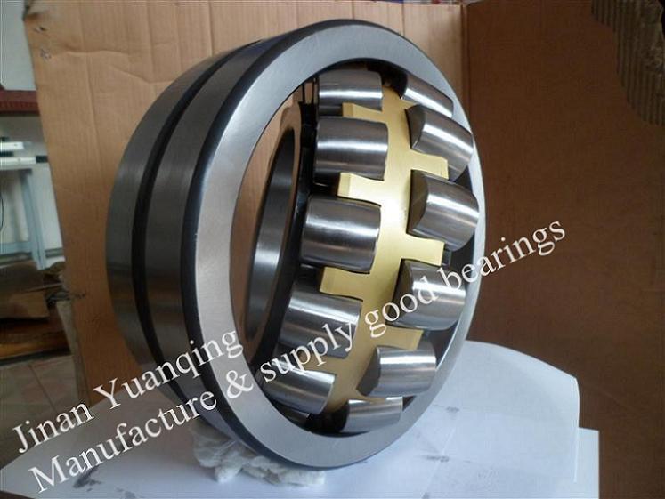 23124CK spherical roller bearing