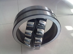 21317 CCK spherical roller bearing 85x180x41mm