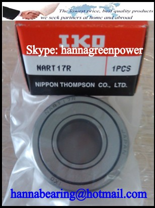 NART 6 Yoke Track Roller Bearing 6x19x12mm
