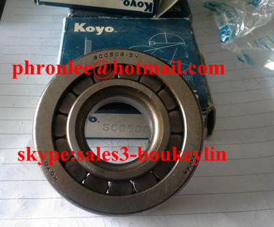 SC 050615 VC3 cylindrical roller bearing 25x62x15.5mm