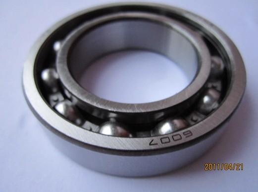 6211 bearing 55X100X21MM