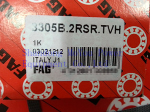 FAG 3305B.2RSR.TVH Bearings