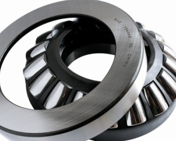 29420E Thrust self-aligning roller bearing