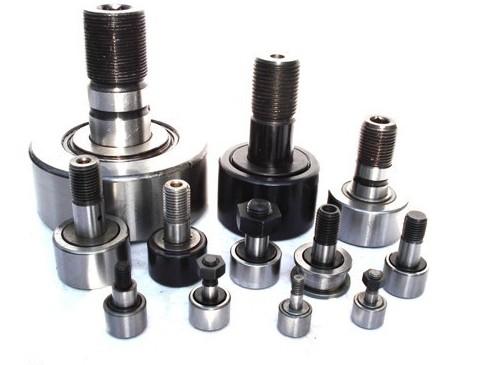 KR26-PP Stud Type Track Roller Bearing 10x26x36mm