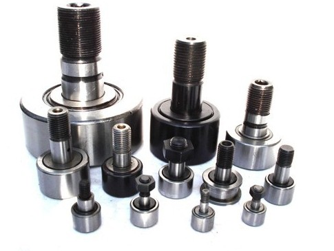 KRV30-PP Stud Type Track Roller Bearing 12X30X40mm