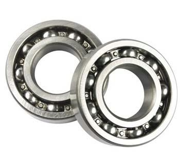 6008 Deep Groove Ball Bearings 40x68x15mm