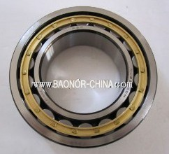 Cylindrical Roller Bearing NU2230E.M1