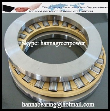 81230M Thrust Cylindrical Roller Bearing 150x215x50mm