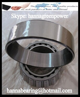 T2EE 060 Tapered Roller Bearing 60x115x40mm