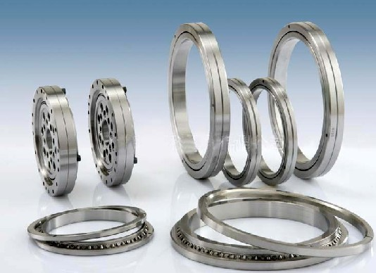 RB17020 Thin-section Crossed Roller Bearing