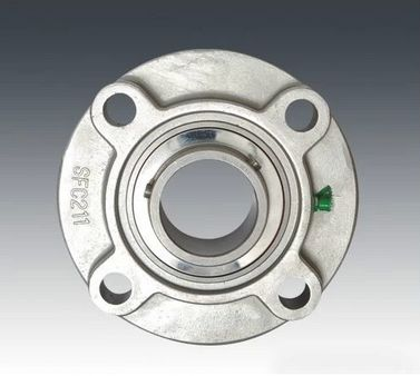 SUCFCX14-43 Stainless Steel Flange Units 2-11/16
