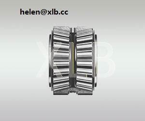 M249749/M249710CD tapered roller bearing