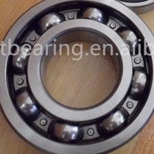 deep groove ball bearing 6000